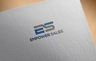 Empower Sales Logo - Entry #146