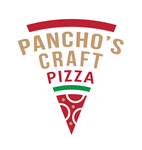 Pancho's Craft Pizza Logo - Entry #106