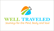Well Traveled Logo - Entry #94