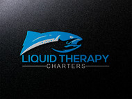 Liquid therapy charters Logo - Entry #151