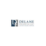 Delane Financial LLC Logo - Entry #32