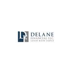 Delane Financial LLC Logo - Entry #32