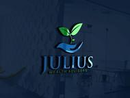 Julius Wealth Advisors Logo - Entry #129