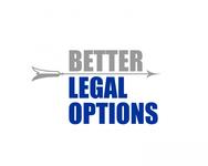 Better Legal Options, LLC Logo - Entry #95