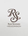 Woodwind repair business logo: R S Woodwinds, llc - Entry #30