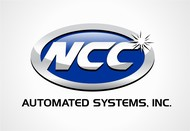 NCC Automated Systems, Inc.  Logo - Entry #31