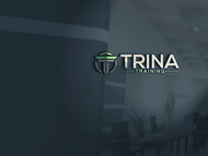 Trina Training Logo - Entry #197