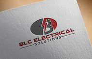 BLC Electrical Solutions Logo - Entry #225