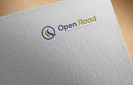 "Open Road Wealth Services, LLC  (The ""LLC"" can be dropped for design purposes.) Logo - Entry #85"