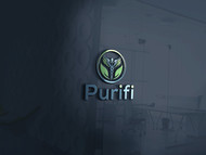 Purifi Logo - Entry #146