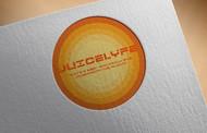 JuiceLyfe Logo - Entry #579