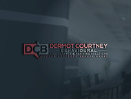 Dermot Courtney Behavioural Consultancy & Training Solutions Logo - Entry #15