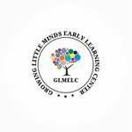 Growing Little Minds Early Learning Center or Growing Little Minds Logo - Entry #151