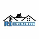 RI Building Corp Logo - Entry #248