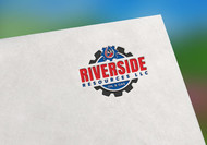 Riverside Resources, LLC Logo - Entry #173