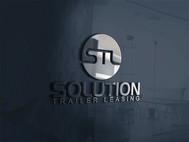 Solution Trailer Leasing Logo - Entry #222