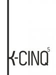 K-CINQ  Logo - Entry #252