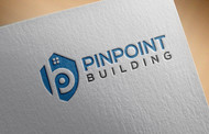PINPOINT BUILDING Logo - Entry #8
