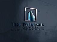 The Tyler Smith Group Logo - Entry #133