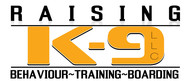 Raising K-9, LLC Logo - Entry #1