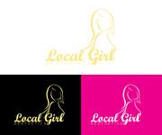 Local Girl Aesthetics Logo - Entry #118