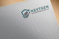 NextGen Accounting & Tax LLC Logo - Entry #416