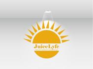 JuiceLyfe Logo - Entry #451