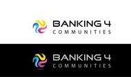 Banking 4 Communities Logo - Entry #46