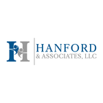 Hanford & Associates, LLC Logo - Entry #56