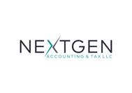 NextGen Accounting & Tax LLC Logo - Entry #116