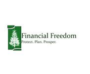 Financial Freedom Logo - Entry #40