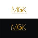 MGK Wealth Logo - Entry #523