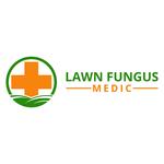 Lawn Fungus Medic Logo - Entry #162