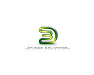 3D Sign Solutions Logo - Entry #144
