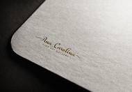 Ana Carolina Fine Art Gallery Logo - Entry #26