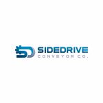 SideDrive Conveyor Co. Logo - Entry #471