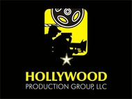 Hollywood Production Group LLC LOGO - Entry #24