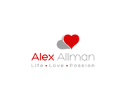 Alex Allman Logo - Entry #49