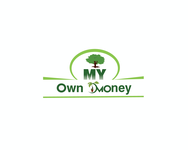 My Own Money Logo - Entry #27