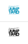 The Jump Yard Logo - Entry #80