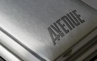 Avenue 16 Logo - Entry #117