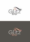 Glitz Lounge Logo - Entry #156