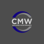 CMW Building Maintenance Logo - Entry #590