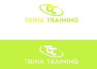 Trina Training Logo - Entry #8