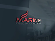 Marine Industries Pty Ltd Logo - Entry #33
