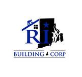 RI Building Corp Logo - Entry #285