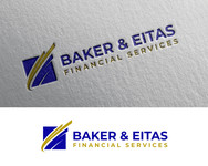 Baker & Eitas Financial Services Logo - Entry #126