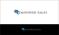 Empower Sales Logo - Entry #229