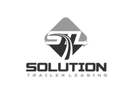 Solution Trailer Leasing Logo - Entry #109