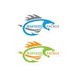 Bayside Tackle Logo - Entry #90